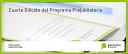 Programa Prejubilatorio: Cuarta Edición