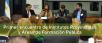 Primer encuentro de institutos provinciales y áreas de formación pública