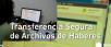 Exitosa transferencia de Archivos de Haberes a BAPRO